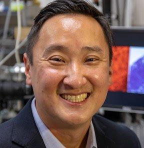 Bernard Choi