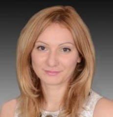 Natasha Mesinkovska